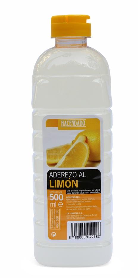 Acido citrico mercadona