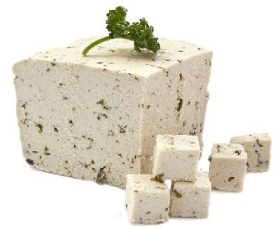 A Tofu hierbas