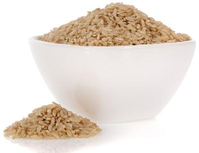 A arroz integral red