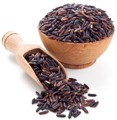 A arroz salvaje red
