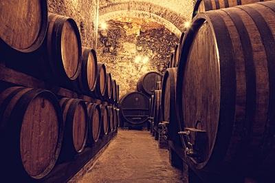 A bebidas alcoholicas fermentadas red