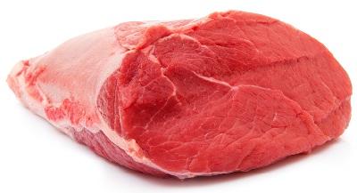 A carne ternera red