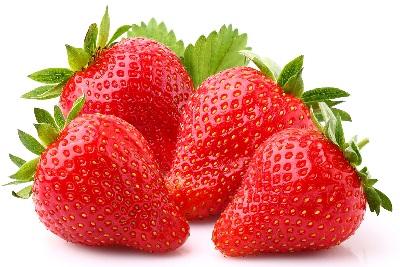 A fresa red