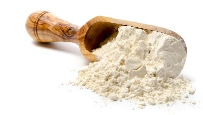 A harina trigo