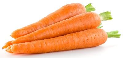 A zanahoria