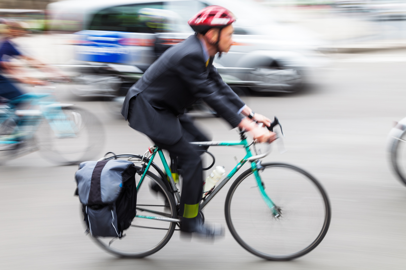 M bici ciudad