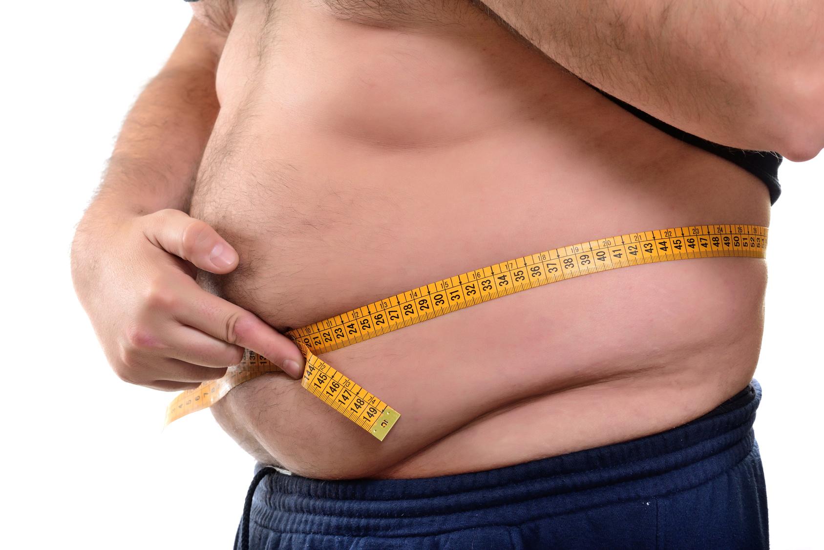 M obesidad salud