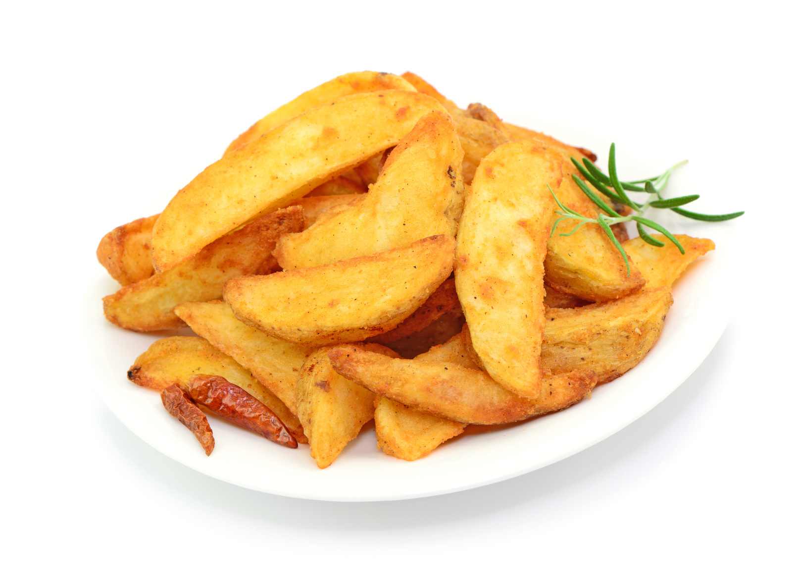 M patatas fritas