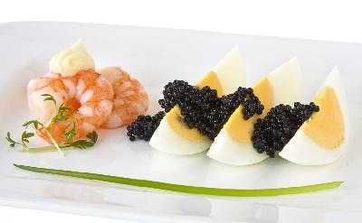 R Gambashuevo caviar