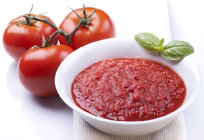 R tomate frito