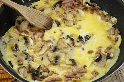 R tortilla champis elaboracion