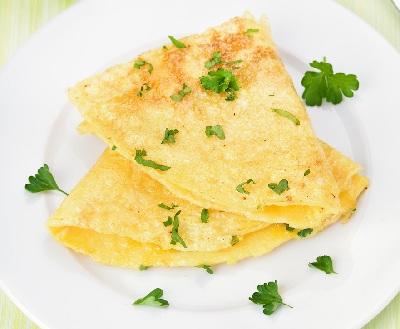 R tortilla plana 3