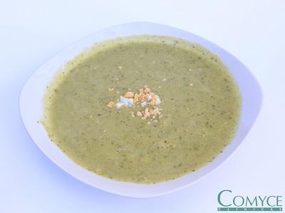 Sopa crema 2
