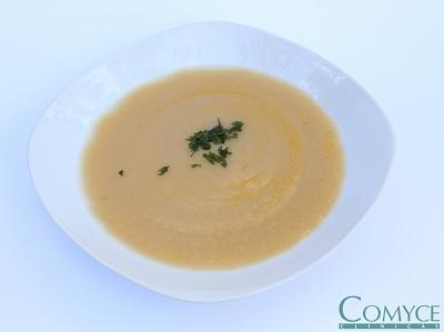 Sopa crema 3