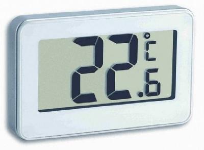 Utensilios termometro