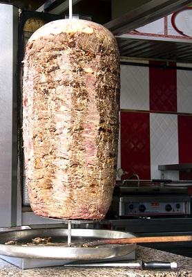 kebab 400a