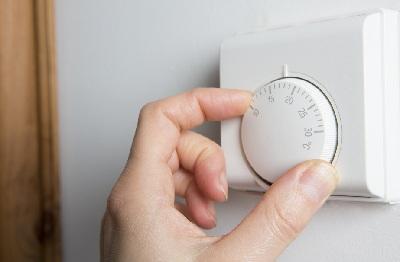 termostato 400